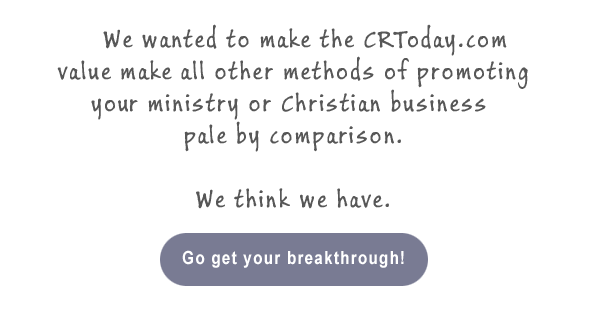 Go get your breakthrough